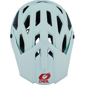 O'Neal Pike 2.0 Helmet Solid blue/red